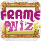 Frame Wiz - Greeting cards, postcards, ecards and frames