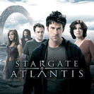 Stargate Atlantis: First Strike