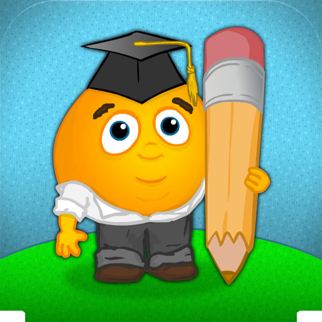 Fun English - 子供用英語言語学習ゲーム。